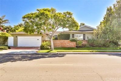 1718 Dover Drive, Newport Beach, CA 92660 - MLS#: NP19244106