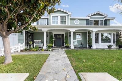 1612 Highland Drive, Newport Beach, CA 92660 - MLS#: NP19249838