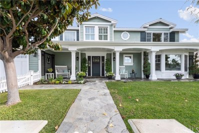 1612 Highland Drive, Newport Beach, CA 92660 - MLS#: NP19249838