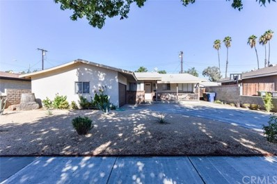 8283 Brunswick Avenue, Riverside, CA 92504 - MLS#: NP19249925