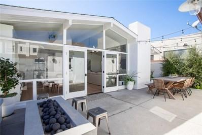 1730 Miramar Drive, Newport Beach, CA 92661 - MLS#: NP19251851