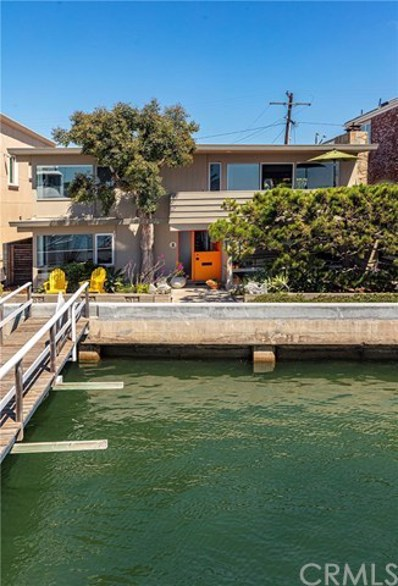 204 S Bay Front, Newport Beach, CA 92662 - MLS#: NP19252699