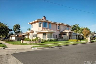 1851 Braemar Way, Newport Beach, CA 92660 - MLS#: NP19252870