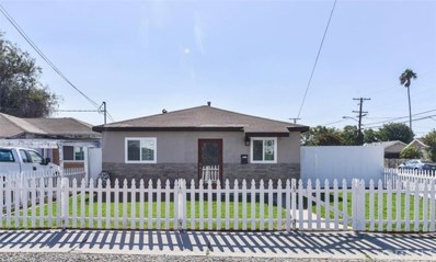 1060 W 220th Street, Torrance, CA 90502 - MLS#: NP19252943