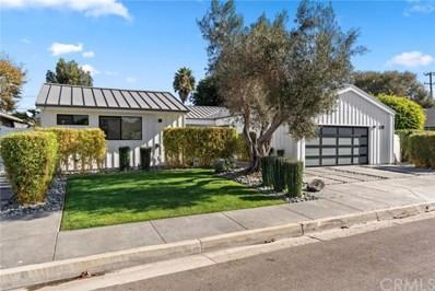 490 Cabrillo Street, Costa Mesa, CA 92627 - MLS#: NP19253776