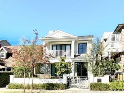 711 Larkspur Avenue, Corona del Mar, CA 92625 - MLS#: NP19255265