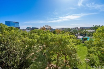 402 Rockefeller UNIT 309, Irvine, CA 92612 - MLS#: NP19255776