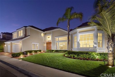 17 Rockingham Drive, Newport Beach, CA 92660 - MLS#: NP19258364
