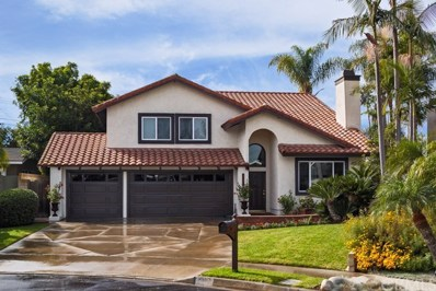 2281 La Linda Court, Newport Beach, CA 92660 - MLS#: NP19259557