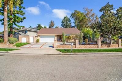 680 Driftwood Avenue, Brea, CA 92821 - MLS#: NP19262115
