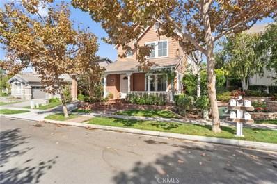 17 Pleasanton Lane, Ladera Ranch, CA 92694 - MLS#: NP19267401