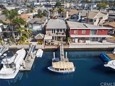 409 Clubhouse Avenue, Newport Beach, CA 92663 - MLS#: NP19268794