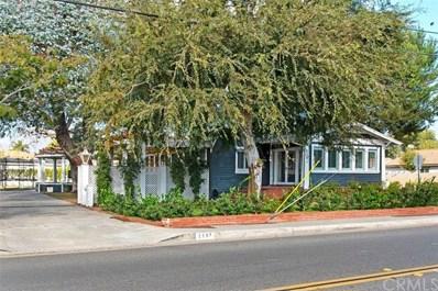 2197 Santa Ana Avenue, Costa Mesa, CA 92627 - MLS#: NP19272343
