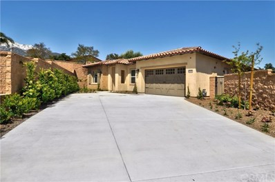 10088 Goldenrod Court, Rancho Cucamonga, CA 91701 - MLS#: NP19274734