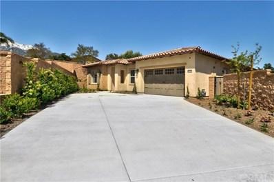 10088 Goldenrod Court, Rancho Cucamonga, CA 91701 - MLS#: NP19274734
