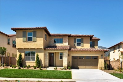 10068 Goldenrod Court, Rancho Cucamonga, CA 91701 - MLS#: NP19274773