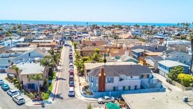 519 35th Street UNIT A, Newport Beach, CA 92663 - MLS#: NP19276045