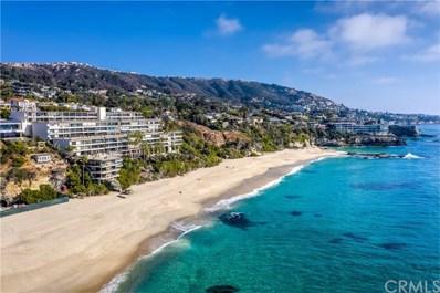 31423 Coast UNIT 31, Laguna Beach, CA 92651 - MLS#: NP19278103
