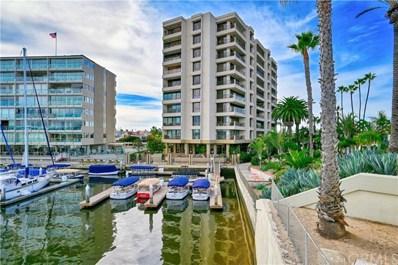 601 Lido Park Drive UNIT 3B, Newport Beach, CA 92663 - MLS#: NP19278230