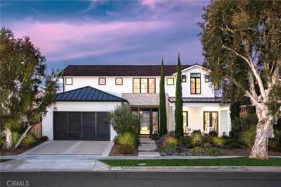 2036 Port Weybridge Place, Newport Beach, CA 92660 - MLS#: NP19280676