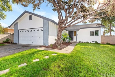 908 E. Camile St, Santa Ana, CA 92701 - MLS#: NP19280981