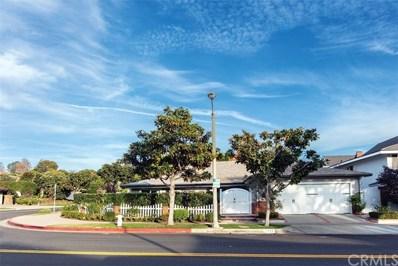 2344 Aralia Street, Newport Beach, CA 92660 - MLS#: NP19281944