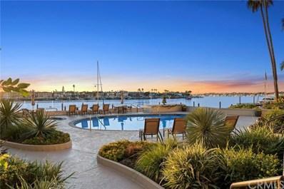 2525 Ocean Boulevard UNIT 6G, Corona del Mar, CA 92625 - MLS#: NP19282004