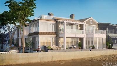400 S Bay Front, Newport Beach, CA 92662 - MLS#: NP19282523