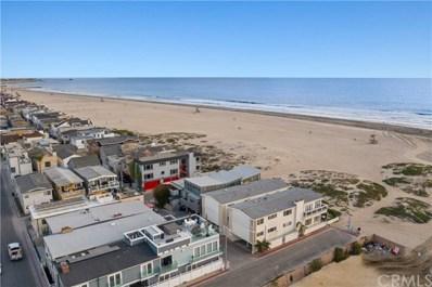 7406 W Oceanfront, Newport Beach, CA 92663 - MLS#: NP19283489