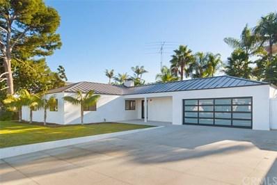 1930 Irvine Avenue, Newport Beach, CA 92660 - MLS#: NP19285010