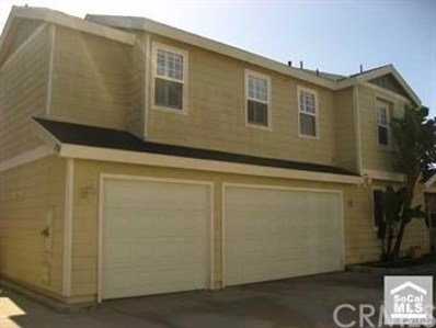 219 E 16th Street, Costa Mesa, CA 92627 - MLS#: NP19286810