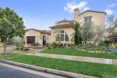 20 Palazzo, Newport Beach, CA 92660 - MLS#: NP20000029