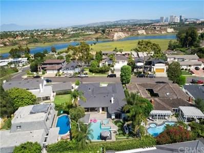 1527 Antigua Way, Newport Beach, CA 92660 - MLS#: NP20001579