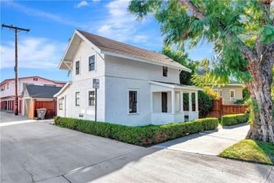 410 E Wellington Avenue, Santa Ana, CA 92701 - MLS#: NP20002819