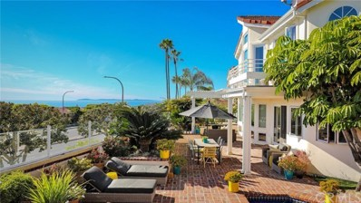17 Harbor Pointe Drive, Corona del Mar, CA 92625 - MLS#: NP20003468