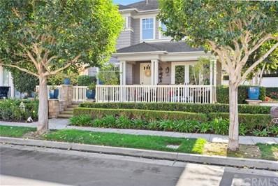 17 Spanish Bay Drive, Newport Beach, CA 92660 - MLS#: NP20004040