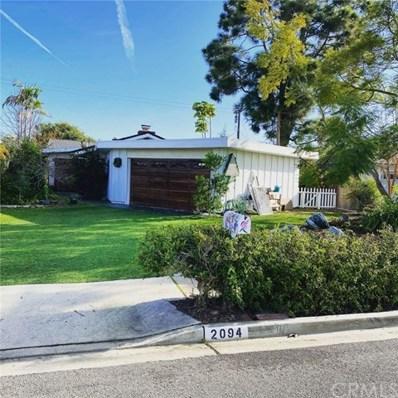 2094 Marian Way, Costa Mesa, CA 92627 - MLS#: NP20005284