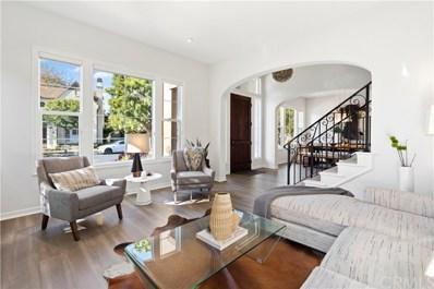 20 Regents, Newport Beach, CA 92660 - MLS#: NP20008561