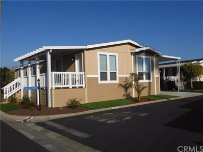 24921 Muirlands Blvd UNIT 236, Lake Forest, CA 92630 - MLS#: NP20008694