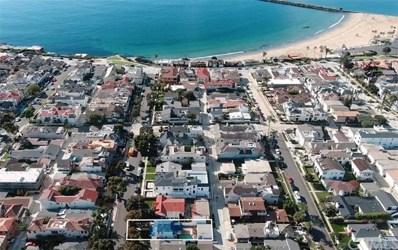 319 Narcissus Avenue, Corona del Mar, CA 92625 - MLS#: NP20009580