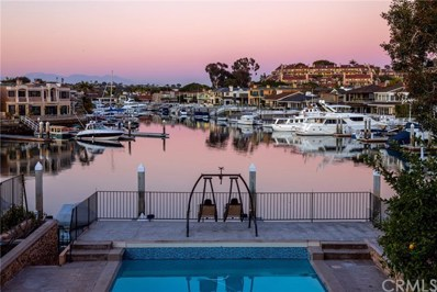 12 Harbor Island, Newport Beach, CA 92660 - MLS#: NP20010151