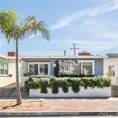 308 Marguerite Avenue, Corona del Mar, CA 92625 - MLS#: NP20010242
