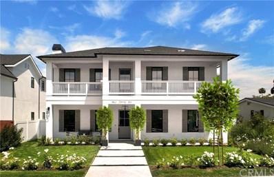 421 Holmwood Drive, Newport Beach, CA 92663 - MLS#: NP20010326