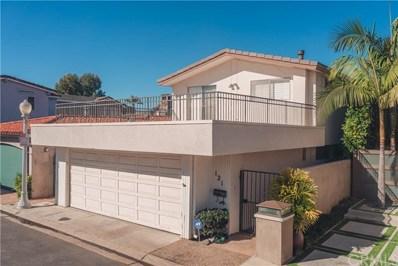 121 Via Undine, Newport Beach, CA 92663 - MLS#: NP20010583