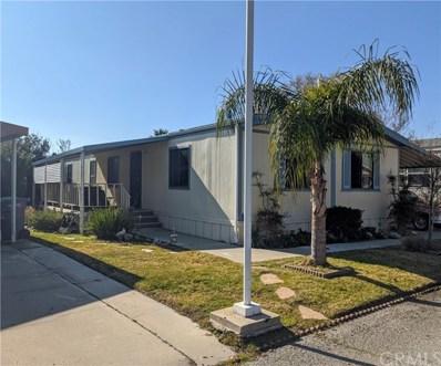 21100 State Street UNIT 273, San Jacinto, CA 92583 - MLS#: NP20011659