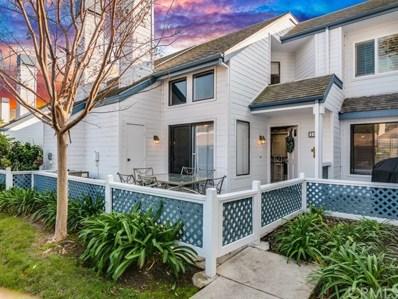 117 Greenmoor, Irvine, CA 92614 - MLS#: NP20012222