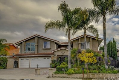 25032 Woolwich Street, Laguna Hills, CA 92653 - MLS#: NP20012887