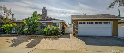 1244 E Concord Avenue, Orange, CA 92867 - MLS#: NP20012985