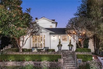 426 Dahlia Avenue, Corona del Mar, CA 92625 - MLS#: NP20015721