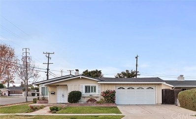 3201 Dakota Avenue, Costa Mesa, CA 92626 - MLS#: NP20015991